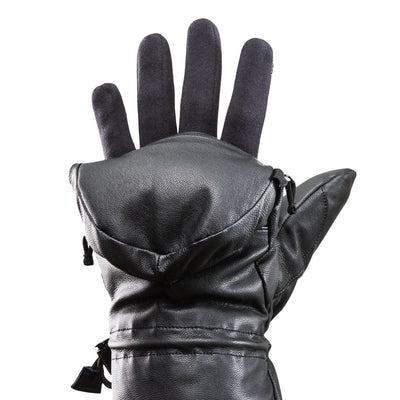 SHELL FULL LEATHER PRO