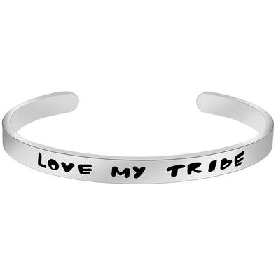 Bracelets for Women - Love My Trible