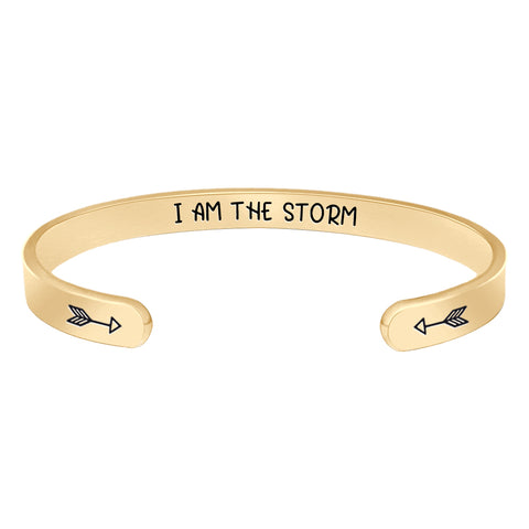 Gifts for Women - I'm the storm