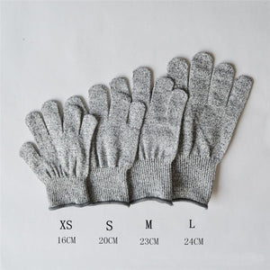 Anti Cutting Protection Gloves