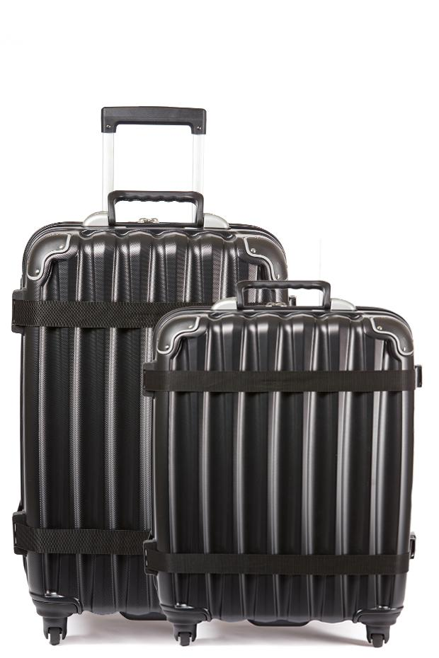 VinGardeValise® Suitcase Set