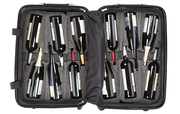 VinGardeValise® Grande 12-Bottle