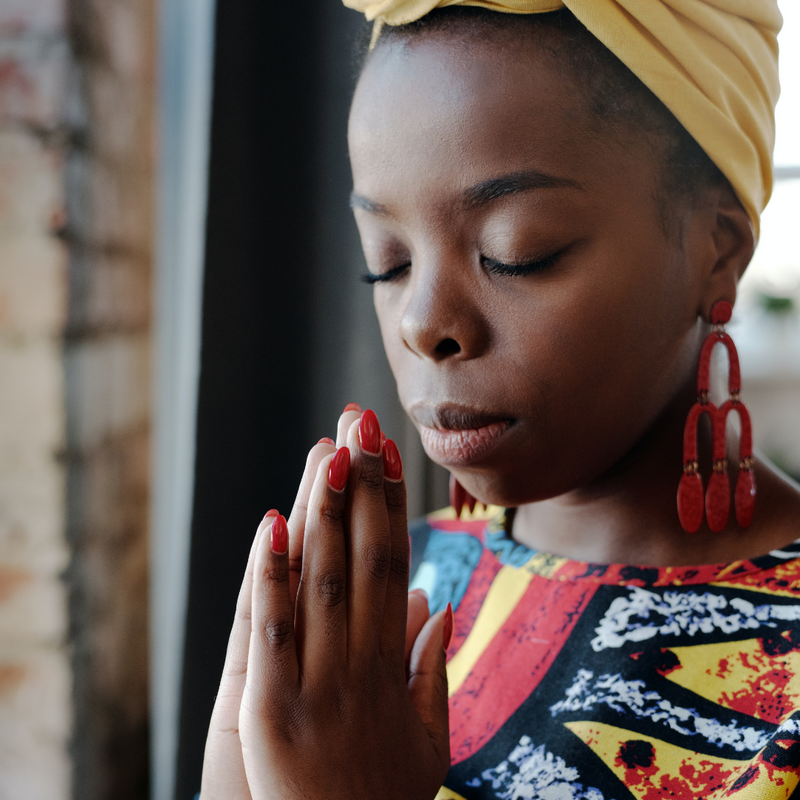 7 Ways That God Loves Us That We Can Use For Self-Care