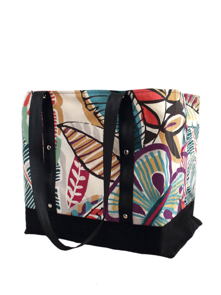 Lugger - Aruba - Reusable Shopping/Tote Bag