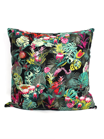 Cushion - Tropicalia Dark