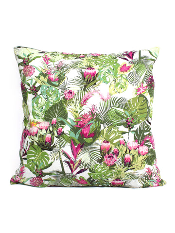 Cushion - Tropicalia Light
