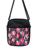 LARGE JETSETTER BAG - PROTEA STEEL - HANDMADE VEGAN BAG
