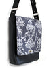 LARGE MESSENGER BAG - ECHINO CLASSIC ANIMALS