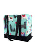 Lugger - Llamas - Reusable Shopping/Tote Bag