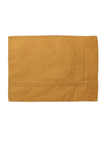 Placemat Set of Two - Gingernut Linen