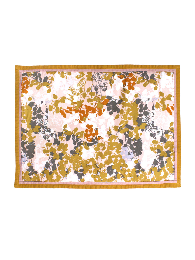 Placemat Set of Two - Lunaria