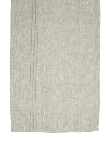 Table Runner - Oatmeal Linen