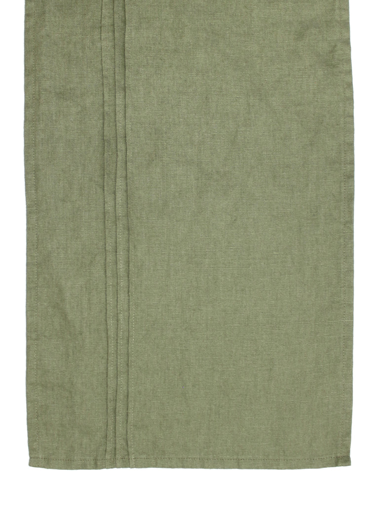 Table Runner - Sage Linen