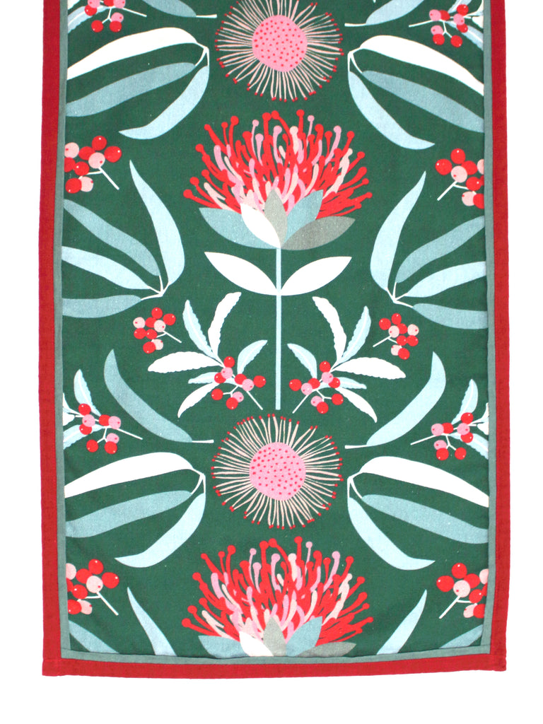Table Runner - Waratahs