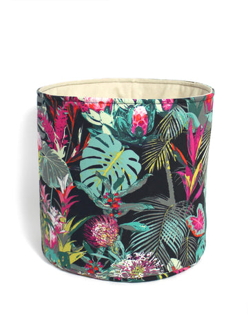 Standing Planter - Tropicalia Dark