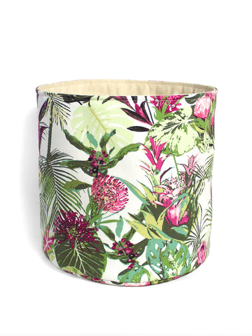 Standing Planter - Tropicalia Light