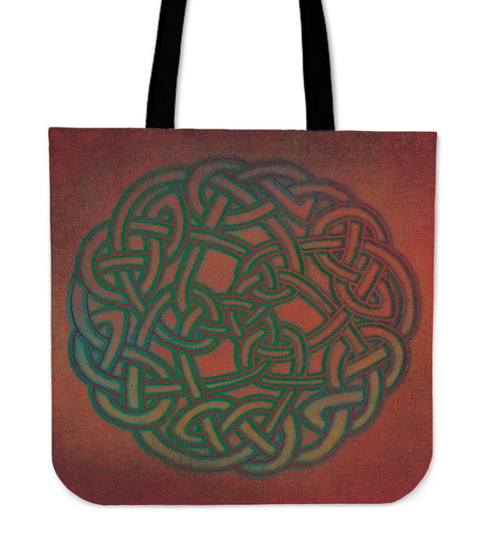 CELTIC KNOT - TOTE BAG