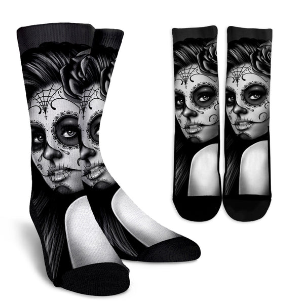 CANAVERA ART - CREW SOCKS