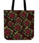 ROSE GARDEN - TOTE BAG