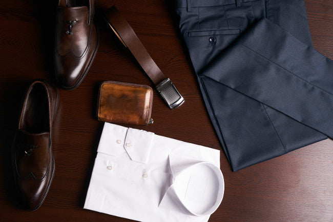 A guide to business travel style for the modern gentleman