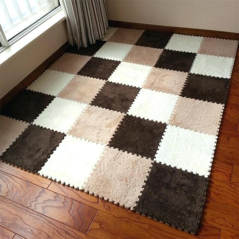 Unique Warm Floor Mats