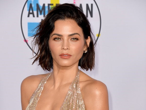 Jenna Dewan Glows As She Goes Fully Nude For Her Ethereal Pregnancy Shoot