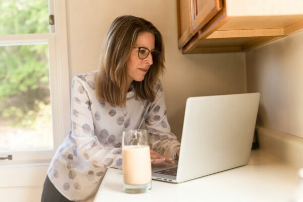 Suit or PJs? What to Wear While Working From Home