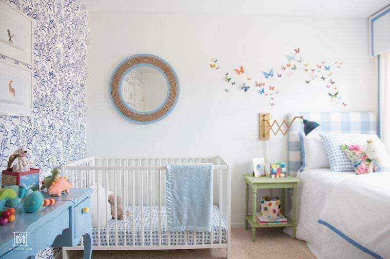 Diy Baby Boy Room Themes