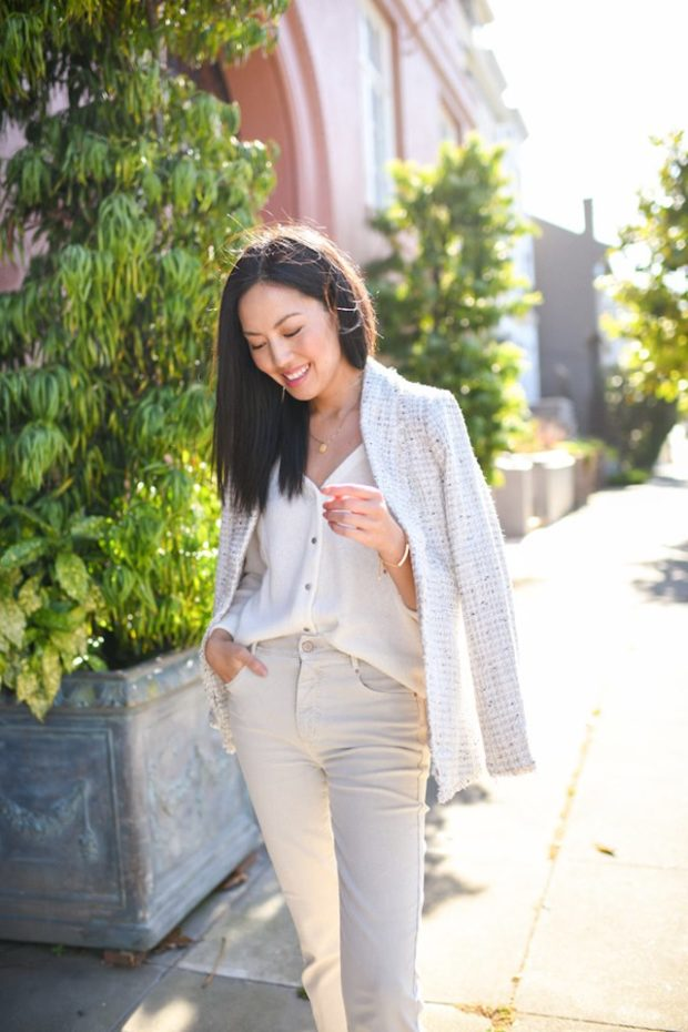 Fall will be here sooner than you think, so why not get a head start on your office wardrobe? And no, your work 'fits don't have to only consist of black pants and constricting blazers.  Dressing for the office in scorching temperatures can prove to...