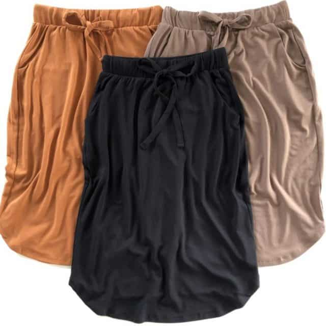 Everyday Skirt $10 (Reg
