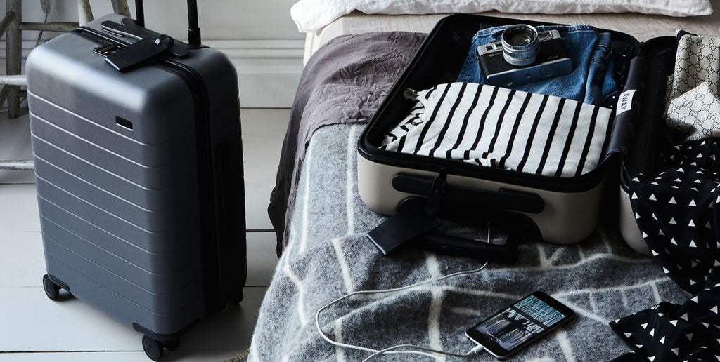 7 Tricks for a Perfectly Packed Suitcase, Every Time
