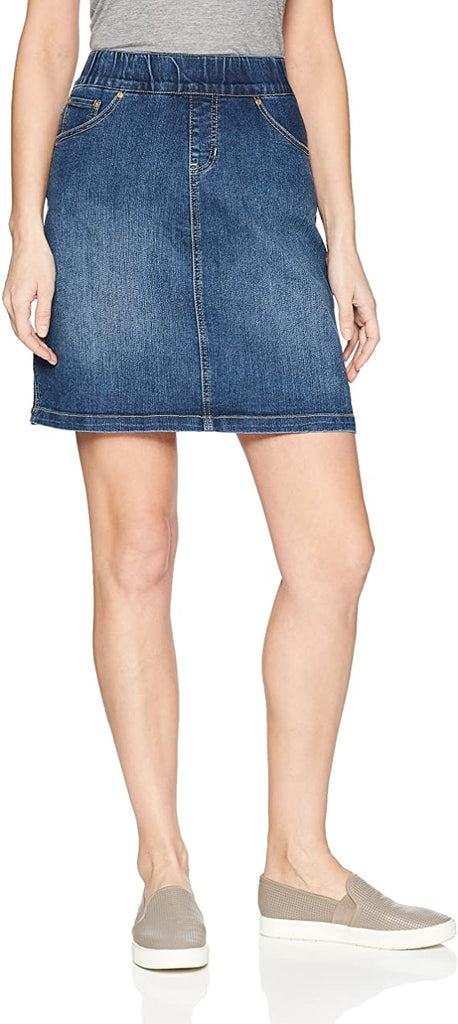 Jag Jeans Women's On The Go Skort $20.24