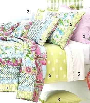 Dream Pine Cone Hill Bedding Outlet