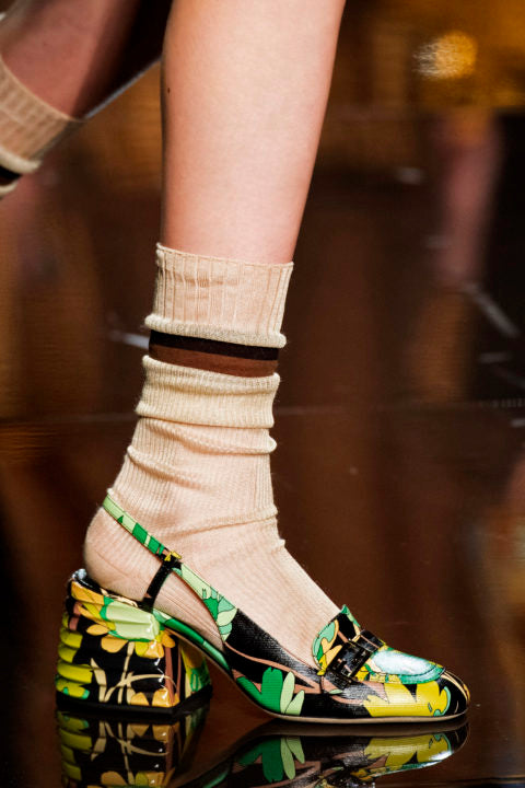 6 Spring 2020 Shoe Trends You May Already Have in Your Wardrobe