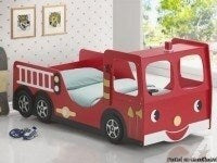 Grand Fire Truck Bed