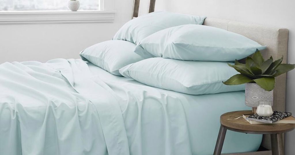 Linens & Hutch Sheet Sets Just $21 Shipped, Comforter Sets Only $23 Shipped