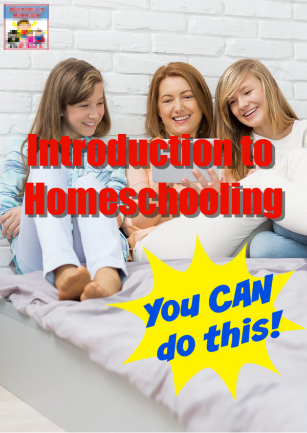 Introduction to homeschooling