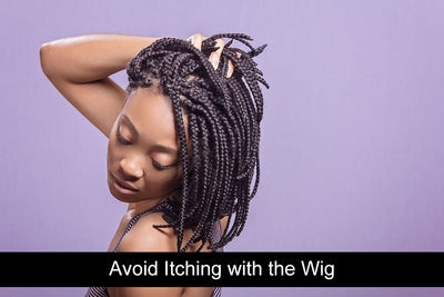 How to Avoid Itching with the Wig