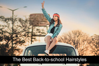 The Best Back-to-school Hairstyles