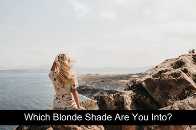 Which Blonde Shade Are You Into?