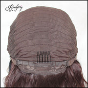 """adjustable hair net breathable and durable Wig Cap swiss lace wig with pre-plucked hair"""