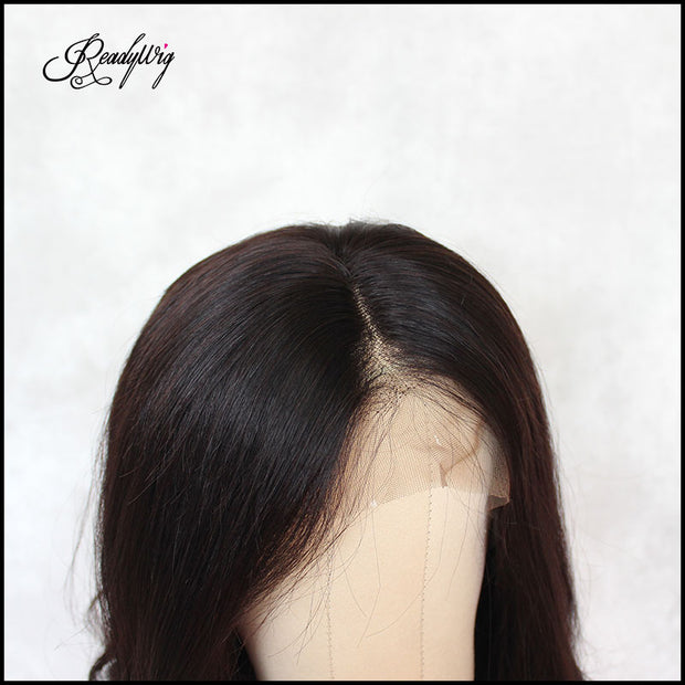 best human hair wigs natural wavy hair wigs with bleached knots 13x4 lace front,13x6 lace front, full lace wig
