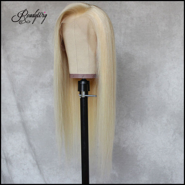 minimum shedding, tangling-free, pre-plucked babyhair,most natural hairline,deep part lace wig