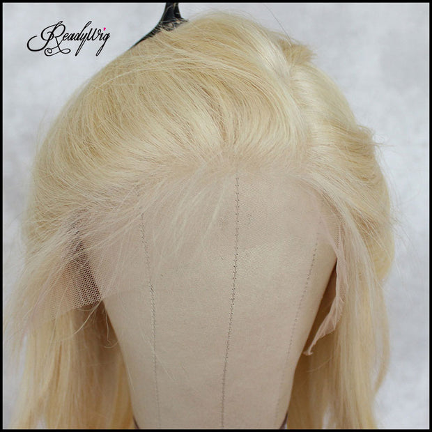 real human hair wigs natural wigs with bleached knots 13x4 lace front,13x6 lace front, full lace wig