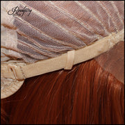 tangling-free, most natural pre-plucked hairline wig