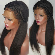 the best Brazilian human hair wig at a great affordable price
