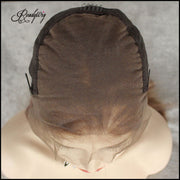 long straight 13*6 Synthetic Lace front Wigs