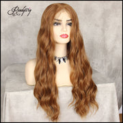 readywig 13*6 synthetic wig with minimal shedding