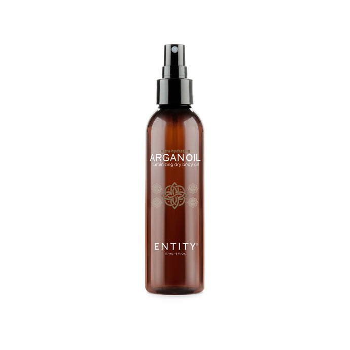 Luminizing Dry Body Oil Spray