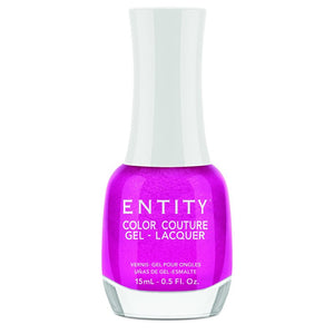 Entity Gel Lacquer Beauty Obsessed